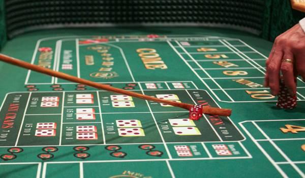 Le succès croissant du jeu de Craps aussi bien dans les casinos terrestres qu'en ligne